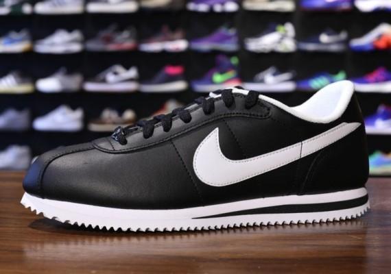 Nike Cortez Womens Fit
