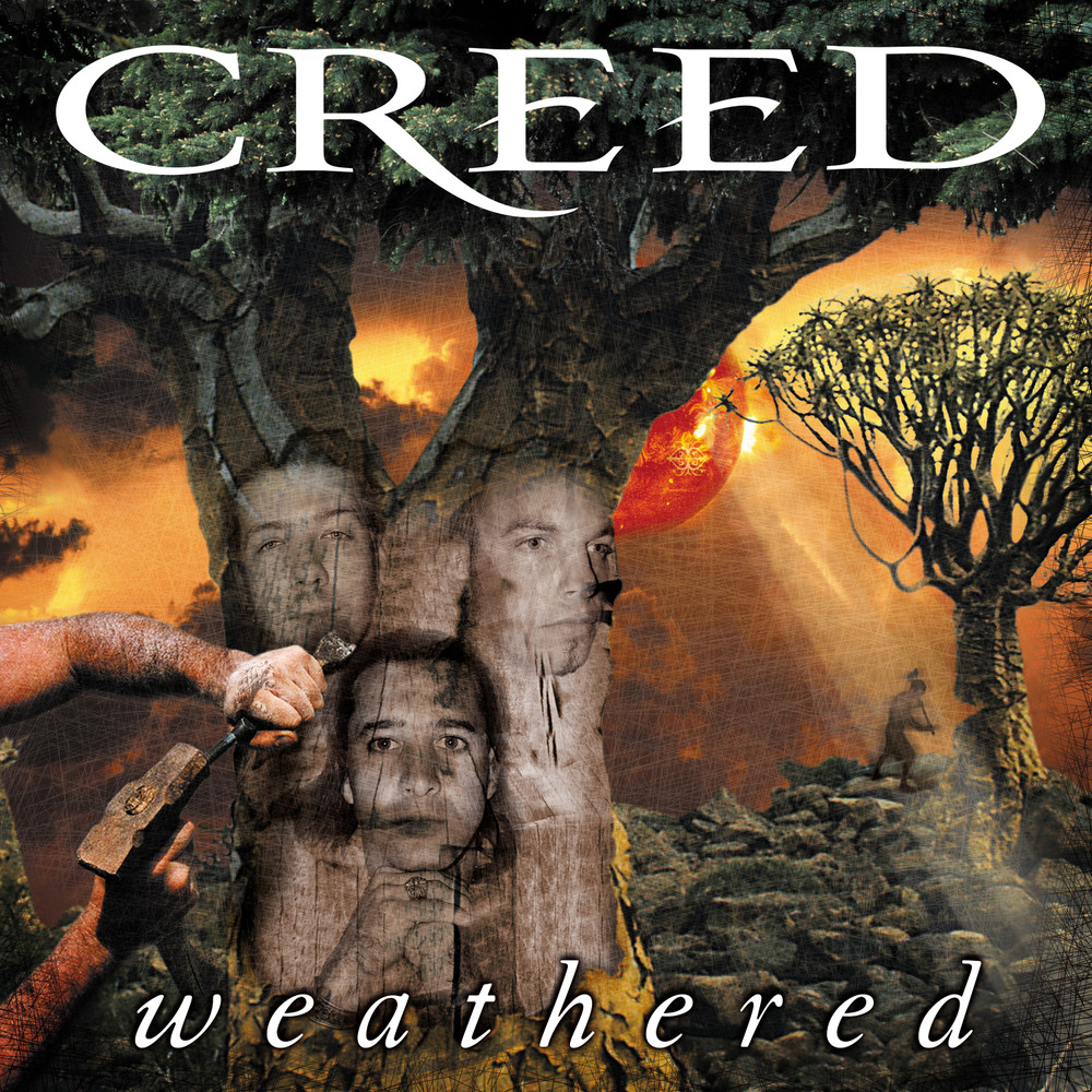 Creed – Bullets Lyrics | Genius Lyrics