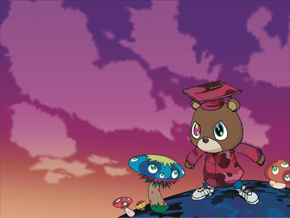 Kanye west graduation singles Every song from all 7 Kanye West albums, ranked , For The Win