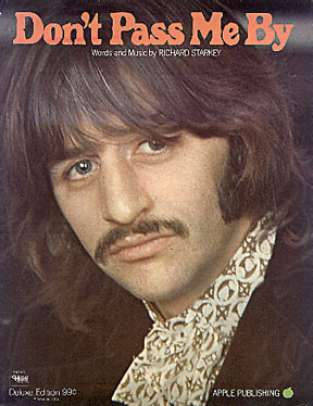 Image result for the beatles don't pass me by images