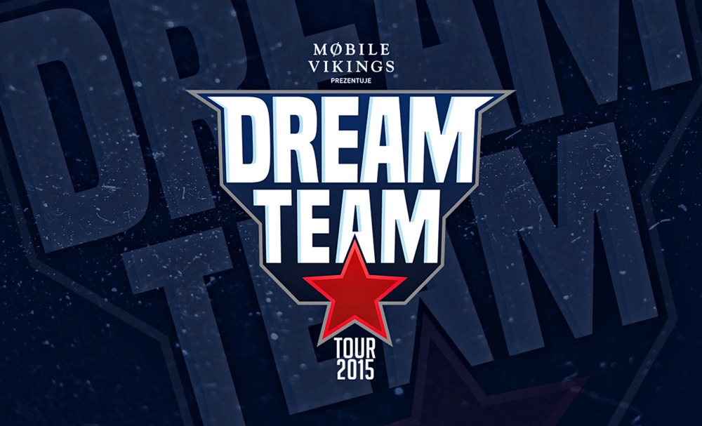 DREAM TEAM TOUR – DREAM TEAM TOUR Lyrics | Genius Lyrics