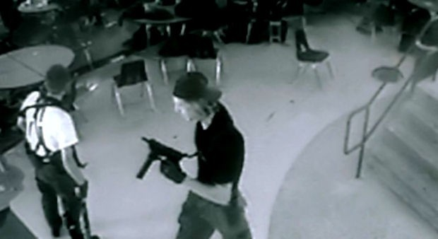 an introduction to the history of the columbine shooting