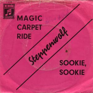 Image result for magic carpet ride steppenwolf