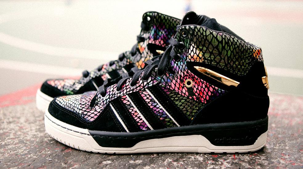 sale retailer bad1f 3ebc2 Big Sean x Adidas Originals Metro Attitude Hi Lyrics