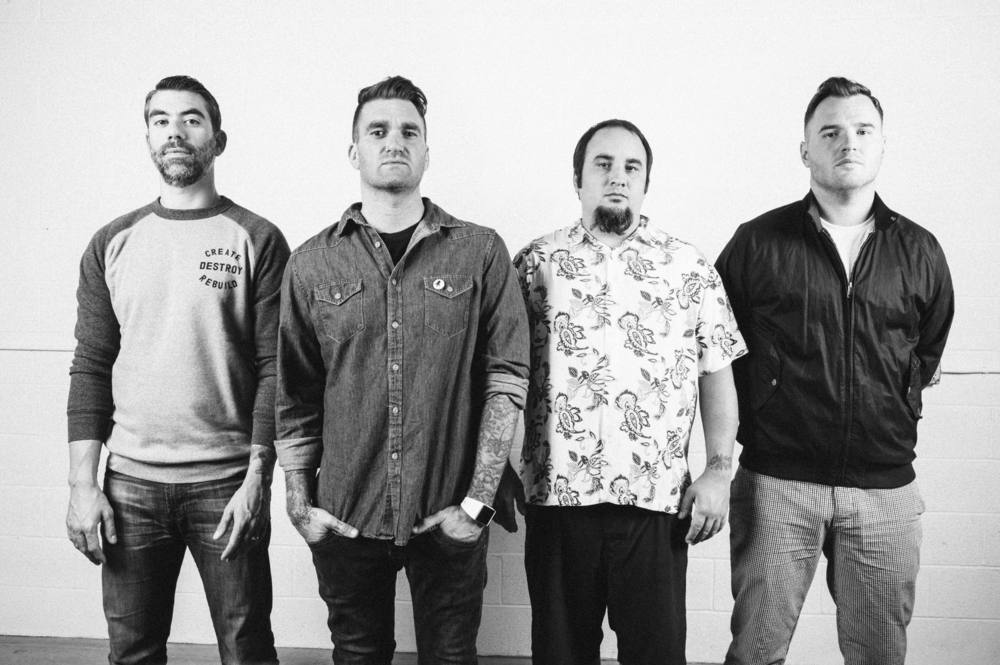 New Found Glory - From The Screen To Your Stereo Part II Lyrics and