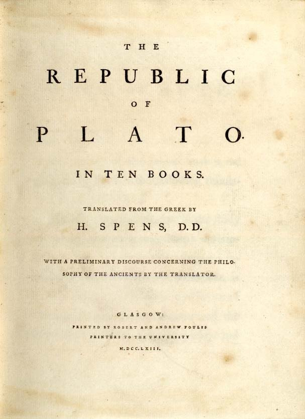 an explanation of justice in the book republic by plato Thrasymachus definition of justice in plato's republic essay thrasymachus definition of justice in plato's republic essay  in the first book of the republic .