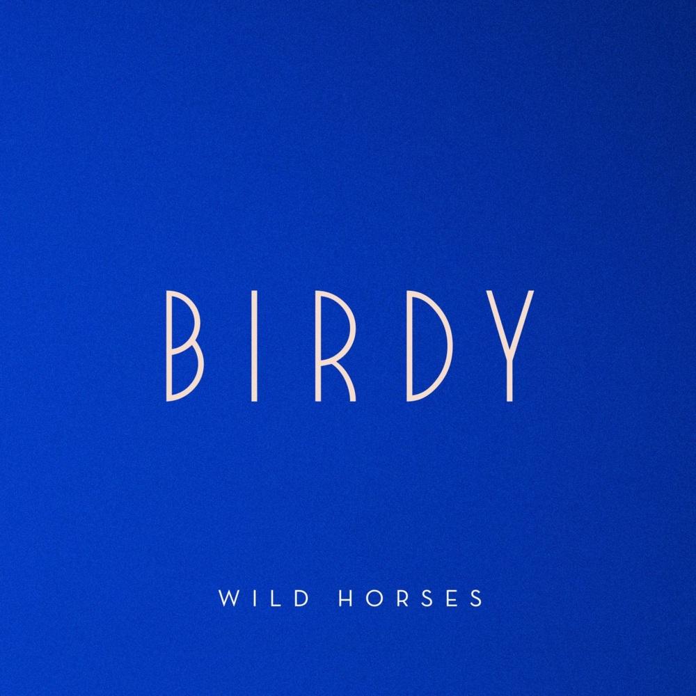 Escuchar musica web Wild Horses WMA - Birdy [Beautiful Lies