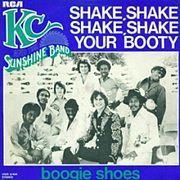 Kc and the sunshine band shake shake shake shake your for 1234 get your booty on the dance floor lyrics