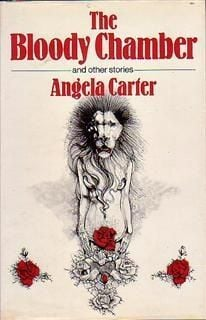 the company of wolves angela carter