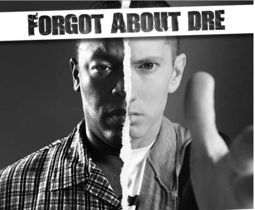 Dr. Dre feat. Eminem - Forgot About Dre Lyrics | Musixmatch
