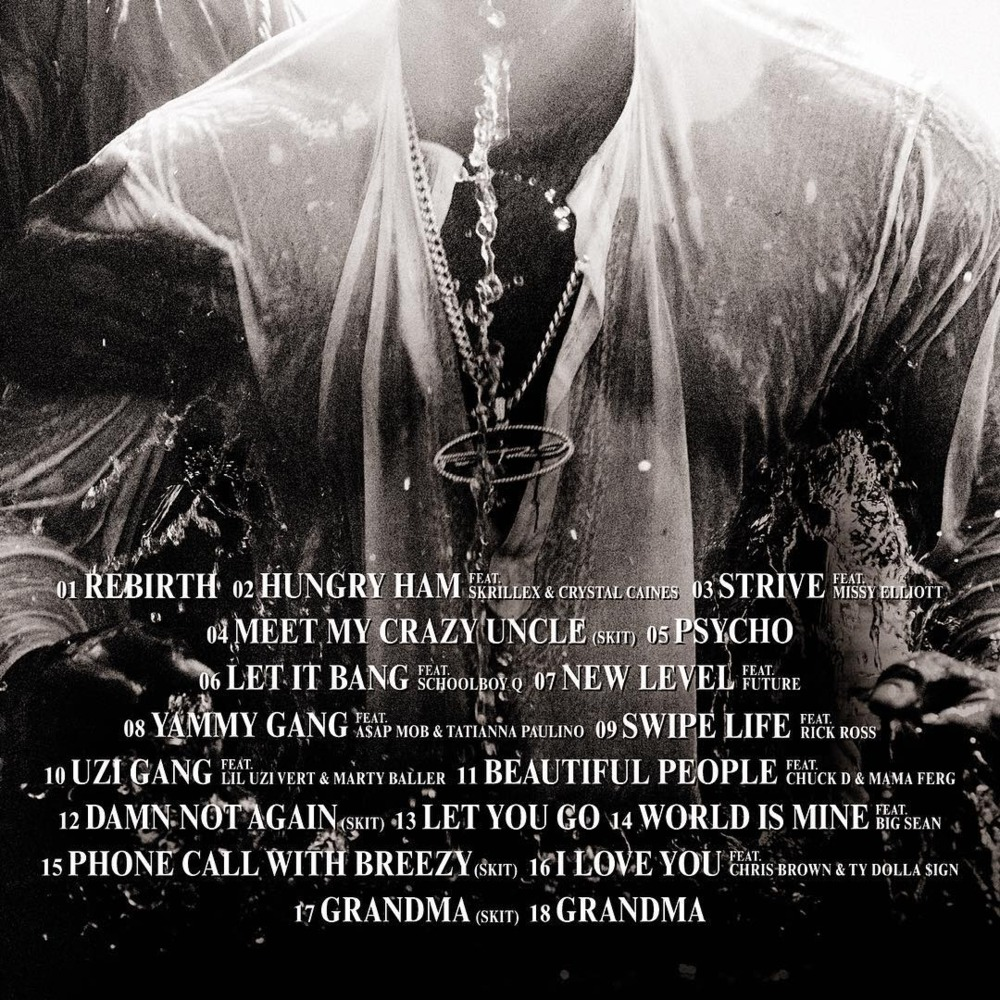 A$AP Ferg – Always Strive And Prosper [Tracklist + Album ...