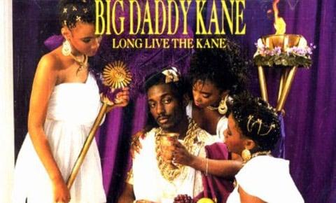 Big Daddy Kane - IMDb