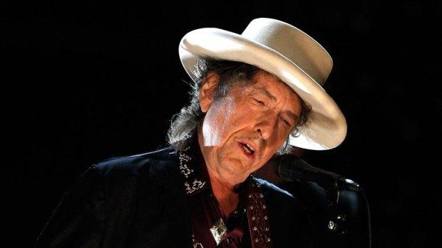 Bob Dylan Thunder On The Mountain Lyrics Genius Lyrics
