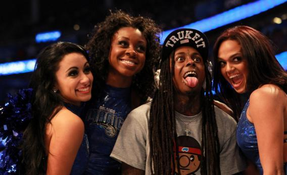 Lil Wayne & Christina Milian Remix 'Drunk in Love ...
