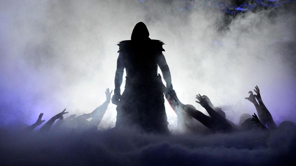 the undertaker phenom 21 - photo #5