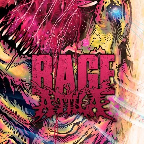 Attila - Rage lyrics | LyricsMode.com