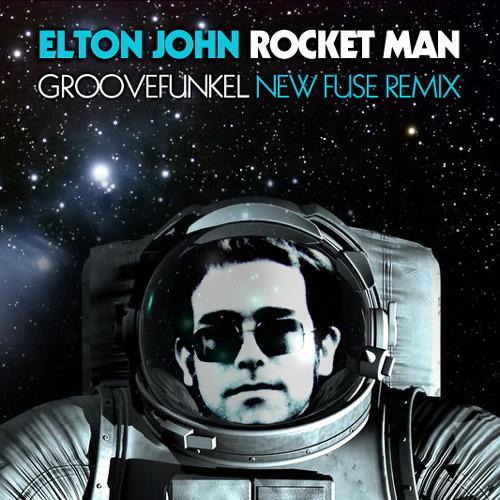 rocket man lyrics meaning