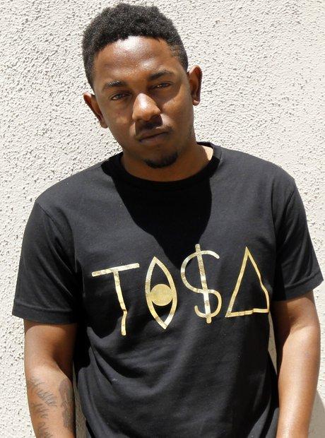 Kendrick lamar is in the illuminati genius