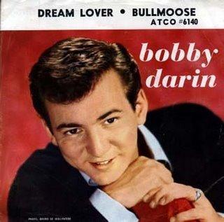 Bobby Darin – Dream Lover Lyrics   Genius Lyrics