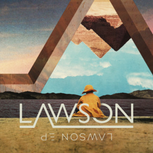 Lawson – We Are Kings обложка