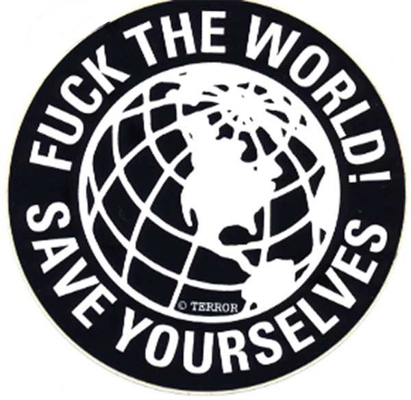 Fuck Da World 60