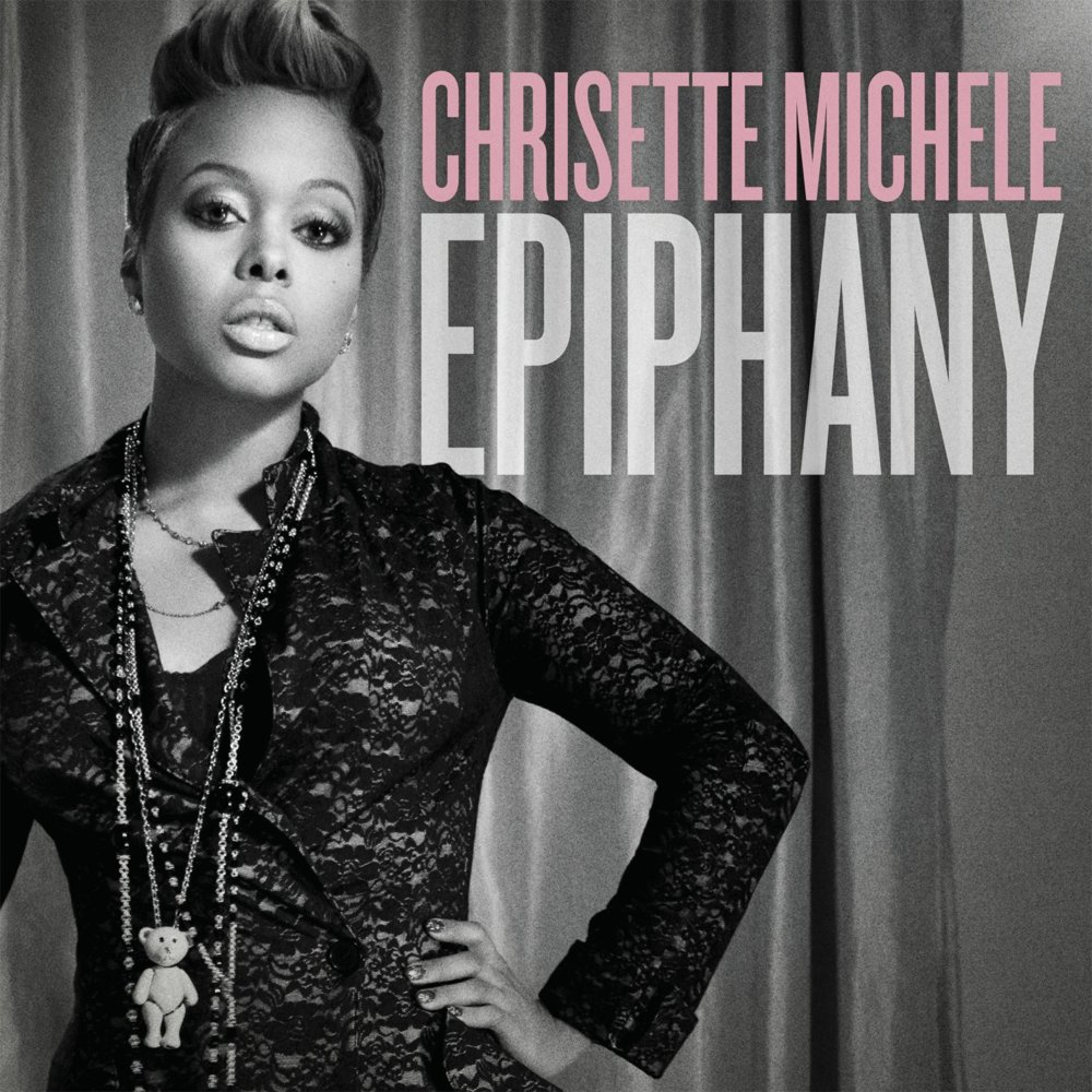 Chrisette Michele Blame It On Me - YouTube