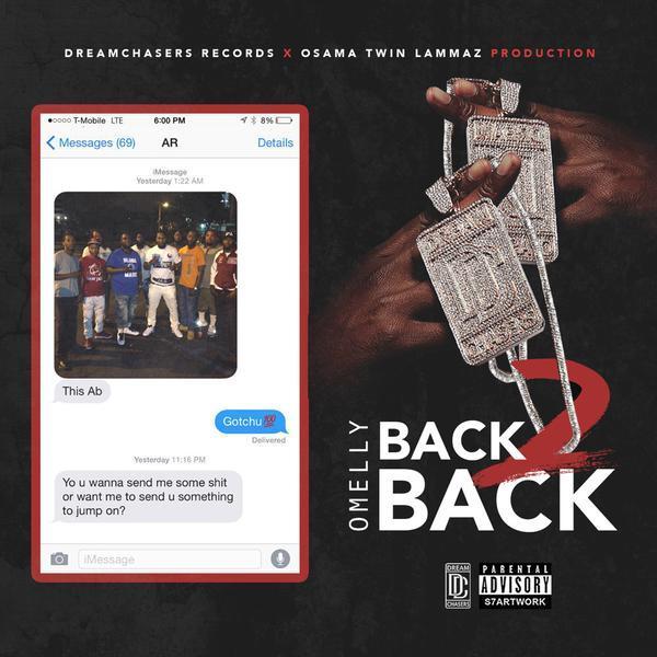 Omelly Back To Back Freestyle Ar Ab Diss Lyrics