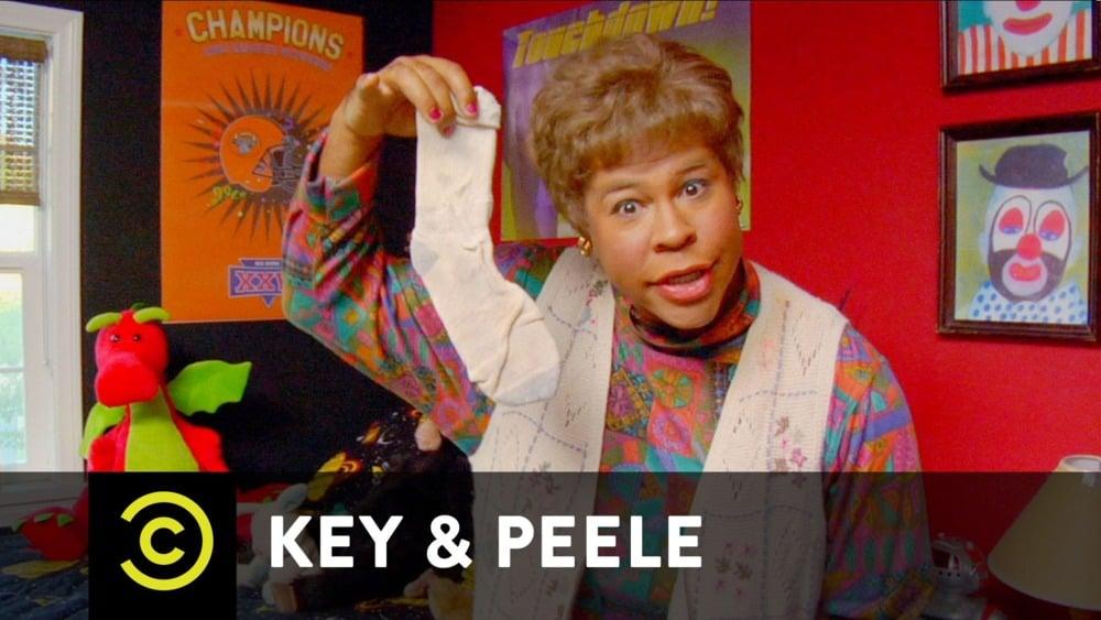 Key & Peele – MC Mom Lyrics