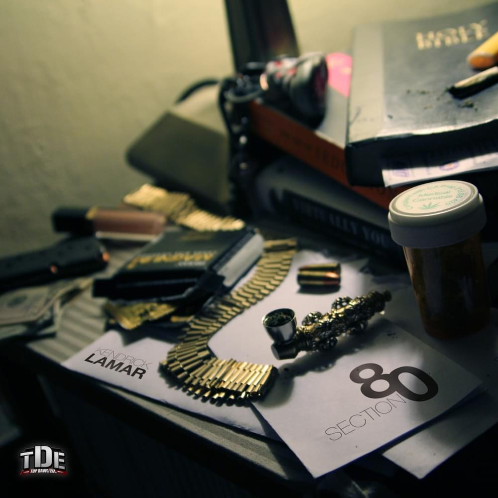 What Is The Objective 4th Best Hip Hop Album Of The 2010s After