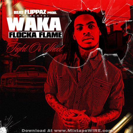 All i know lyrics waka flocka flame