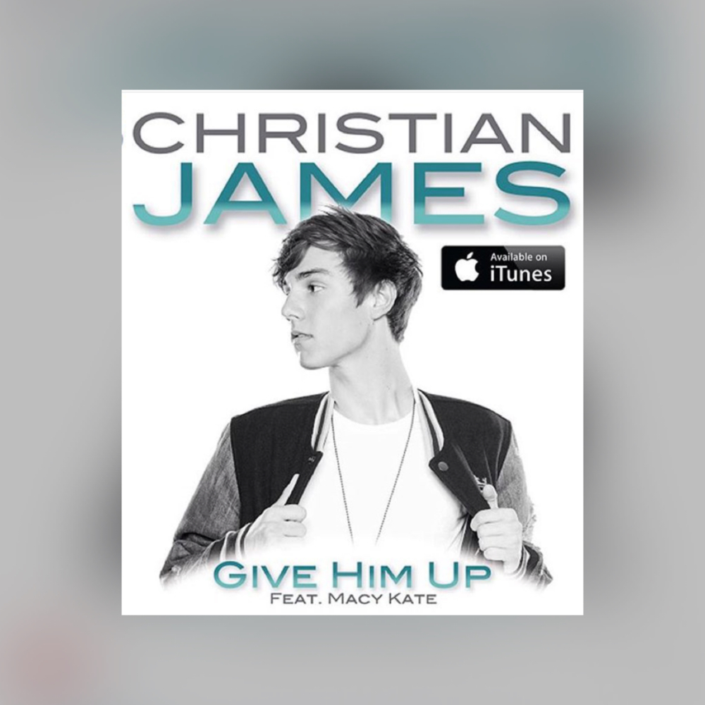 Christian given up on dating