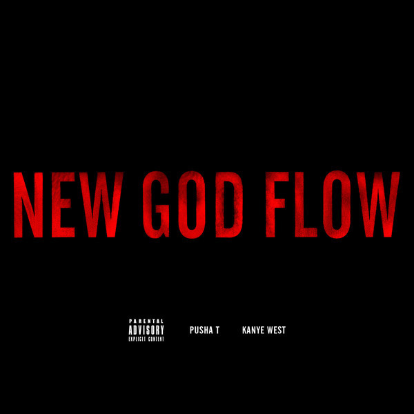 Kanye West New God Flow Lyrics