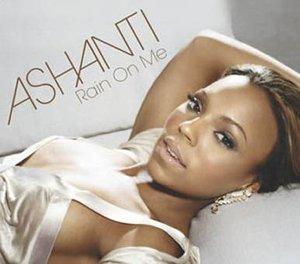 ASHANTI : Carry On lyrics - lyricsreg.com
