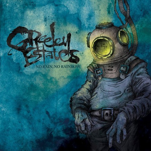 Cover art for I Shot the Maid by Greeley Estates