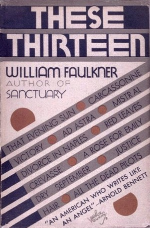 """a description of william faulkners first published story of a rose for emily William faulkner's """"a rose for emily"""" centers around the lives of townspeople obsessed with a fellow southern woman who has shut herself out from their community although the lineage of miss emily grierson has deep roots in the community, she is anything but a normal citizen dominated by a ."""