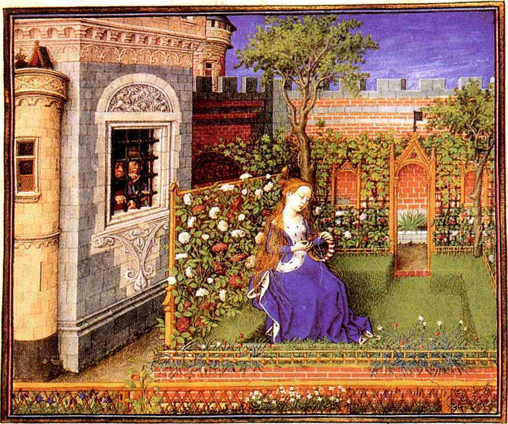 chaucerboccaccioand the debate of love essay