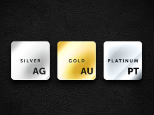 an introduction to the production of gold platinum and silver