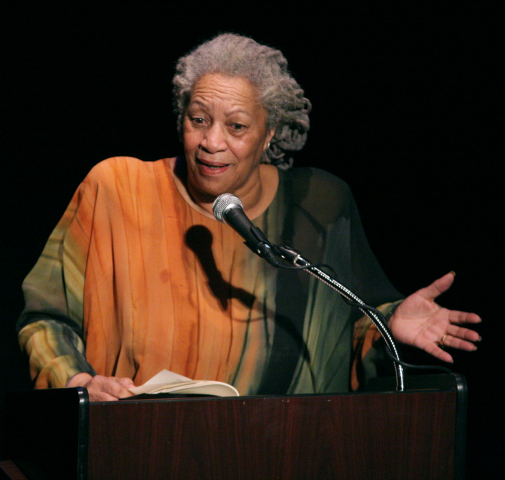 toni morrison the nobel prize in literature essay The nobel prize in literature this year it has been granted to toni morrison, making her the ninetieth nobel laureate in literature in her volume of essays.