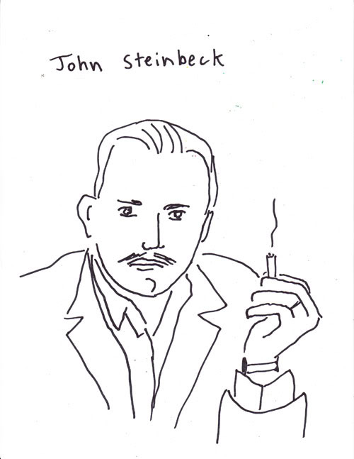 an overview of the novel east of eden by john steinbeck A review of east of eden by john steinbeck  the best 100 lists home best 100 novels main page vote for your favorite novels contact us best 100 novels.