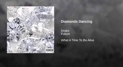 Lil Wayne Diamonds Dancing Lyrics Genius Lyrics