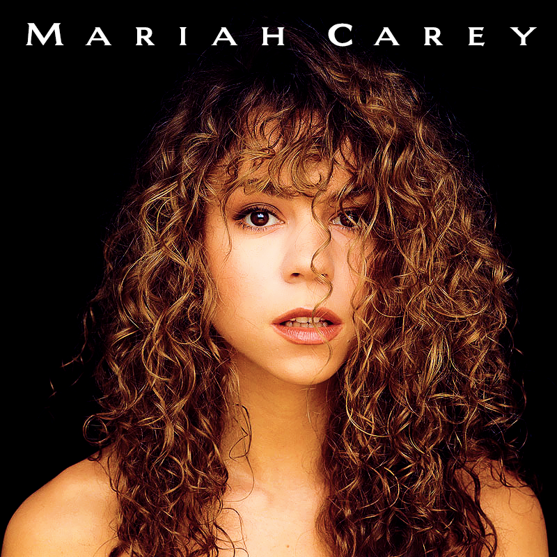 Mariah Carey [Debut Al... Mariah Carey Album