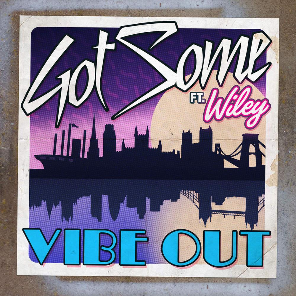 Gratis musikknedlastinger Siste sanger Vibe Out [GotSome] mp3