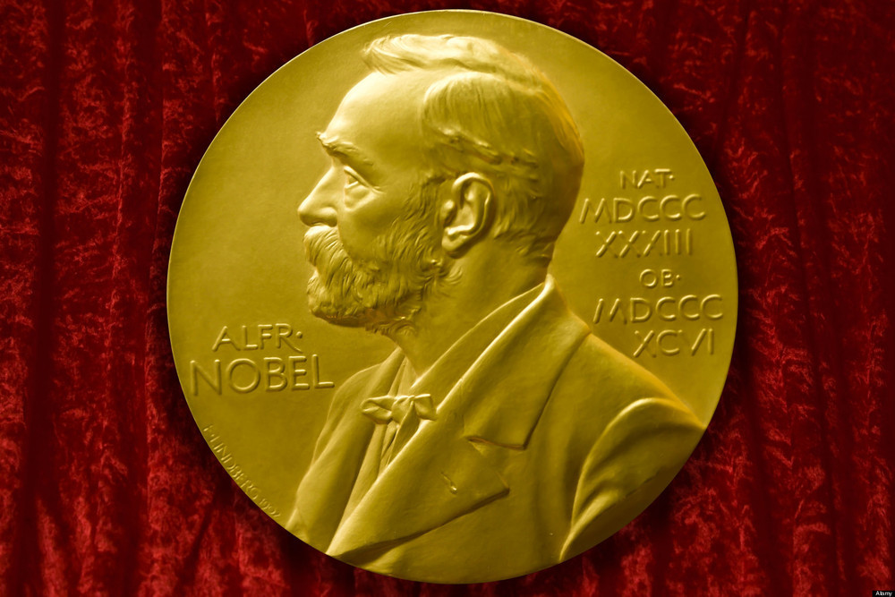 the nobel prize in literature essay Write an essay about a winner of the nobel prize for literature begin with the biography, including honors and years awarded give an in text.