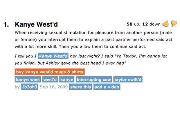 ot best urban dictionary entries genius