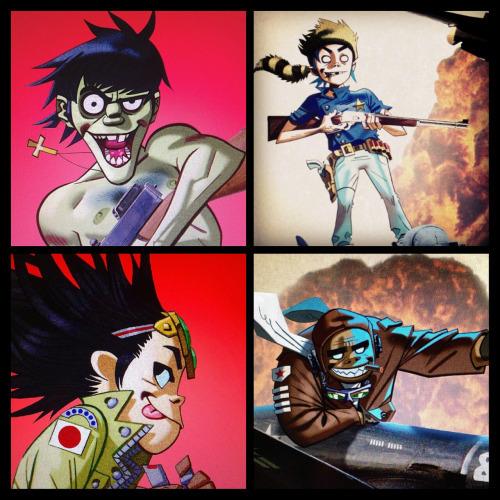 ✨ Gorillaz demon days album download free | Download