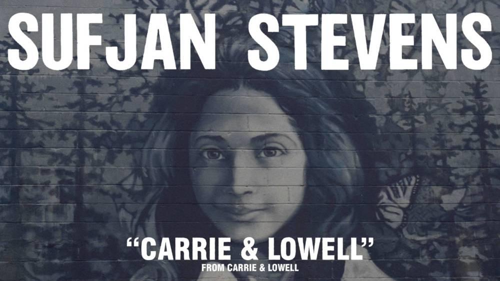 Sufjan Stevens – Carrie & Lowell Lyrics   Genius Lyrics