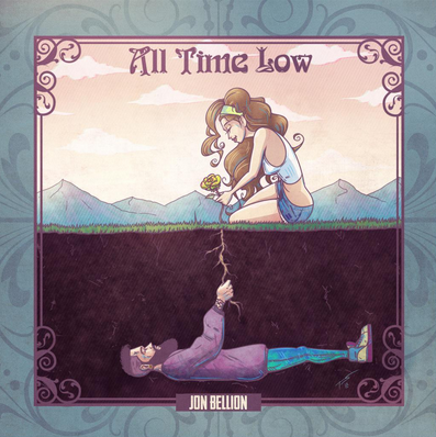 Lirik Lagu Jon Bellion - All Time Low