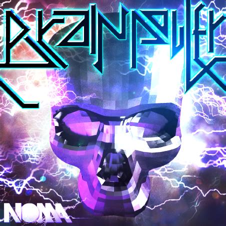 Cover art for Brain Power by NOMA (JPN)