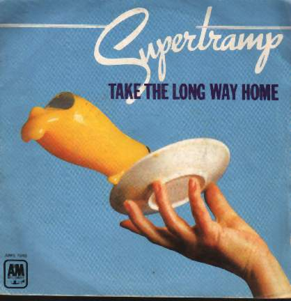 TAKE THE LONG WAY HOME Chords - Supertramp | E-Chords