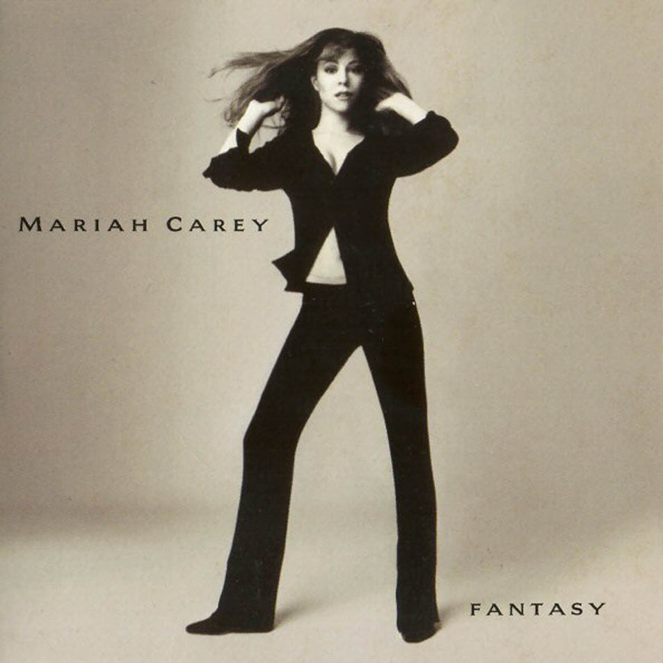 Mariah Carey – Fantasy Lyrics | Genius Lyrics